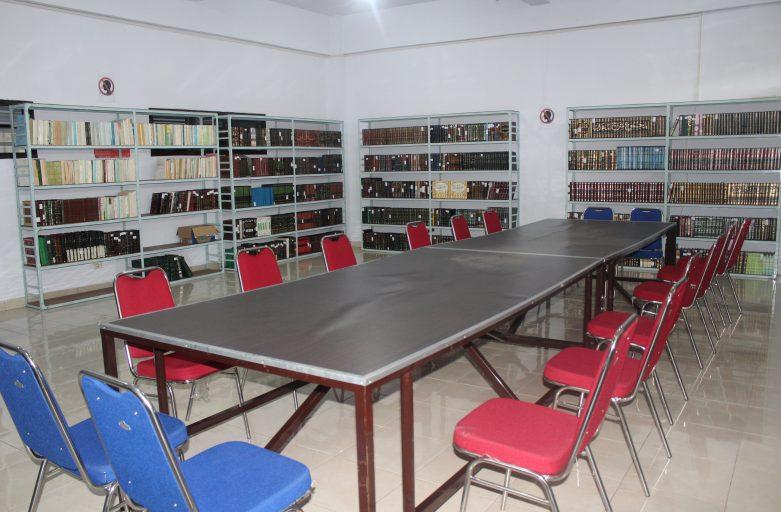 Sejarah Singkat STDI Imam Syafii Jember