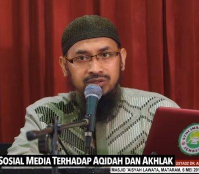 Dr. Ali Musri Semjan Putra, M.A.