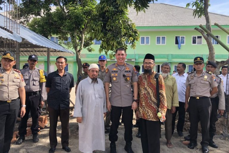 Press Release Yayasan Imam Syafi'i Terkait Simpang Siur IMB dan Izin Oprasional
