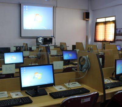 Laboratorium Bahasa