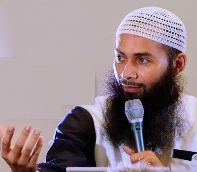 Dr. Syafiq Riza Basalamah, M.A.