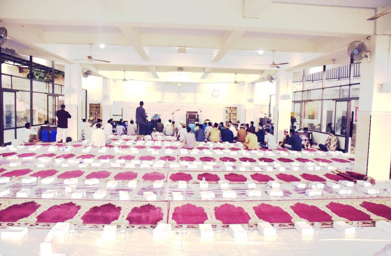 Semarak 10 Hari Terakhir Ramadhan di Masjid Ar-Rahmah STDIIS Jember