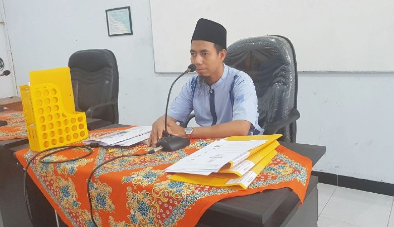 Prodi Ilmu Hadits STDIIS Jember Kantongi Akreditasi B
