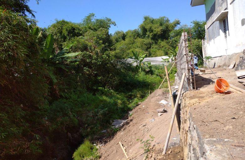 Penyaluran Dana Riba Untuk Pembangunan Infrakstruktur