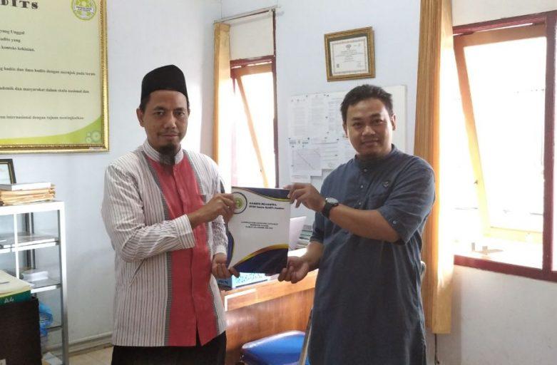 Penerima Beasiswa STDI Imam Syafi'i Jember Semester Gasal TA 2021/2022